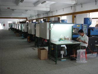 LED Lens Production Line