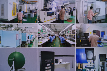 Lens Production Line(3)