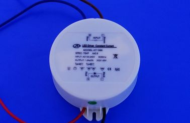 China 1.28A Led Constant Current Driver , Led Power Supply For 28w E40 / E27 Lamp supplier
