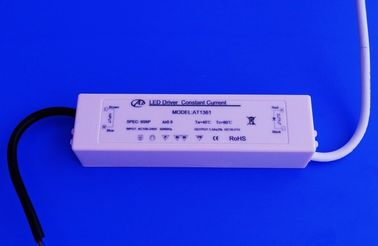 China ROHS LED Constant Current Power Supply 24V DC , Led Light Driver supplier