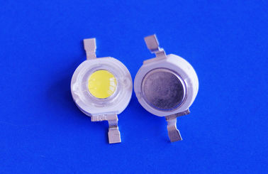 1W 120 Lumen High Power Led Epistar Chip with PCB