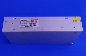 120 W LED Constant Voltage Driver , integrated Road Lighting high power led driver