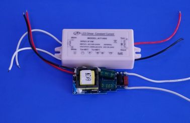 China High Power Water proof Constant Current LED Power Supply For 12W Spot Light supplier