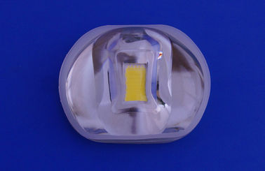 China High Power COB LED With Glass LENS supplier