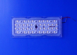 170lm / Watt LED Street Light Module 6 Series 6 Parallel PCB Circuit SGS Approval