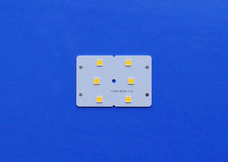 China Custom 5050 SMD Led PCB Module supplier