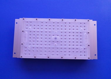 3030 SMD LED High Way Lamp Module 120W Optical Grade PC High Brightness With Heat Sink