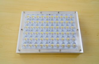 China 60W Led Street Light Accessories , Street Light Retrofit Kits with Led Lens supplier