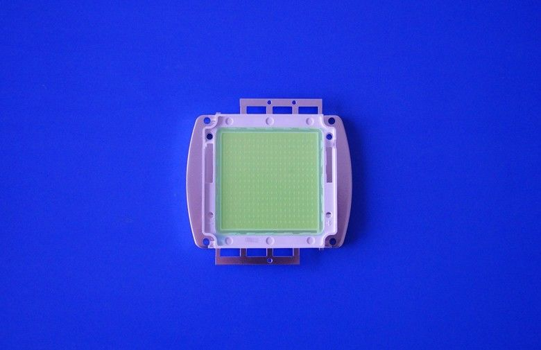 China 150W High Power COB LED Bridgelux Chips 45V For High Bay Light factory