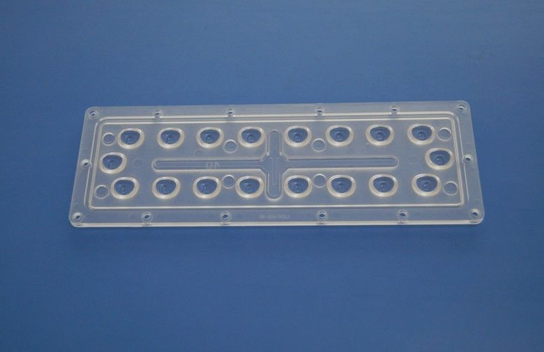 China Professional 18 watt Led Street Light Moudle , led lighting module Replace HPS Lamp factory