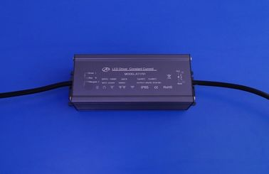 China 70w Aluminum Led Light Power Supply / Waterproof Power Supply For Led Lights distributor