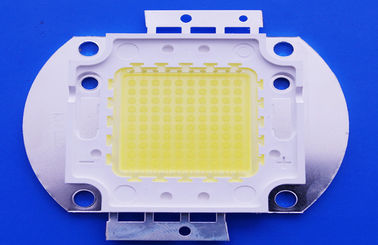 China Full Color 45mil Chip 100W RGB LED Light / RGB LED Module for Decorative lighting distributor