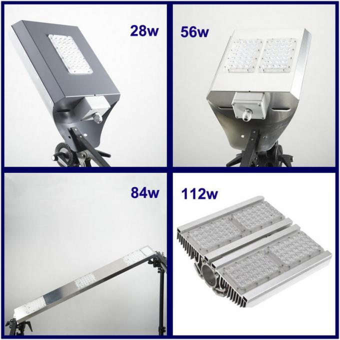 LED Street Lens With PCB , Led Retrofit Kits Replace Led Lamp