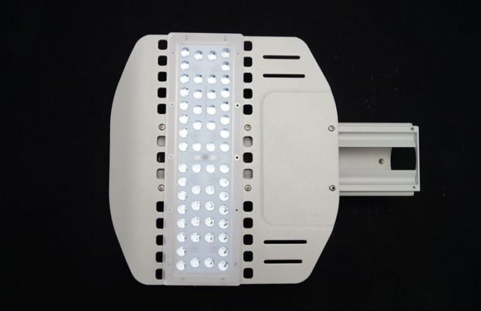 Optical Lens For High Power Led / Led Street Light Components For Road Lamp