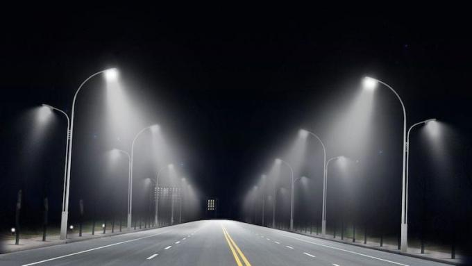 50 Watts 3030 LED Street Light Components with Driverless 25 / 60 / 120 / 157x85 degree Array Lens