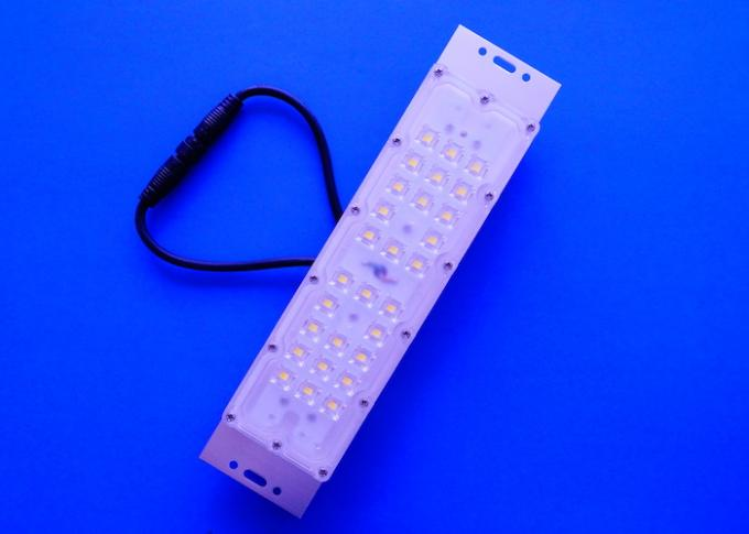 SMD 5050 Led Module Led Street Light Components 90x120 Degree For Road Lamp